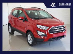 Ford Ecosport Se Automatica 1.5 2018 0km! Arbeleche