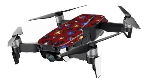 Mightyskins Skin Wrap Para Dji Mavic Air Drone Calcomani-2jl