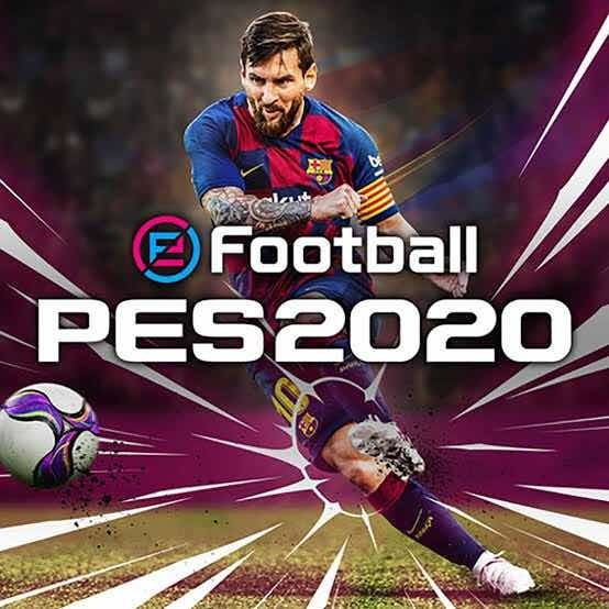Pes 2020 Mídia Digital