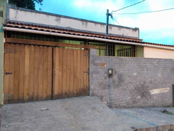 Casa De Rua-à Venda-posse-nova Iguaçu - Pmca20259