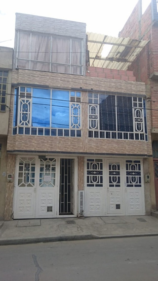 Casa En Bosa Santafe 3x12 De 3 Pisos 190 Millones Negociable