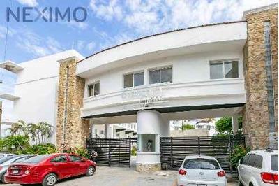 Departamento En Venta En Casa Blanca, Acapulco