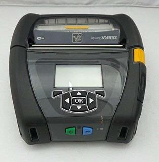 Zebra Qln420 Mobile Label Impresora 802.11a B G N Wifi Ra ®