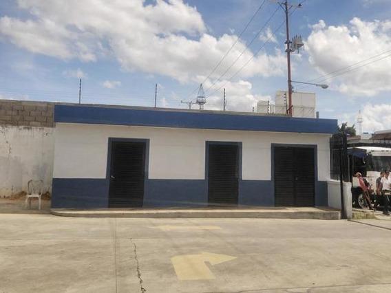 Oficina En Alquiler Castillito 19-17135 Raga