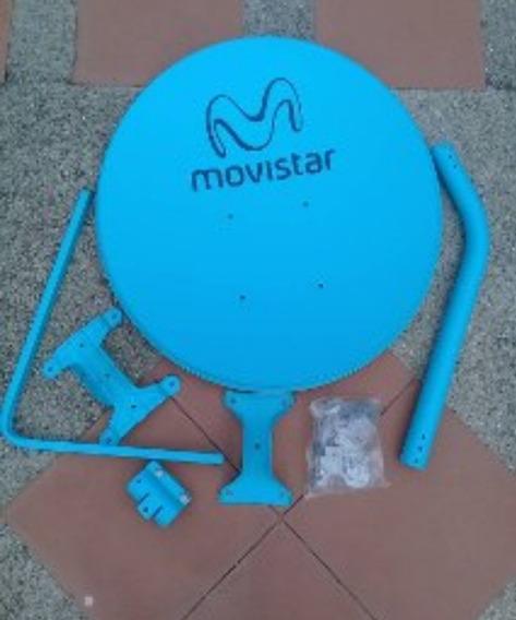 Lote De Antenas Movistar