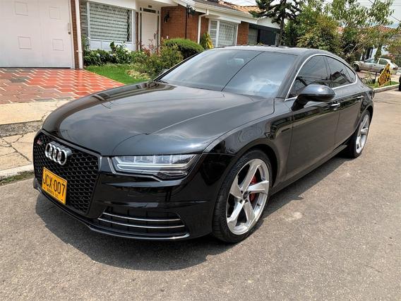 Audi A 7 2015 Paquete Rs