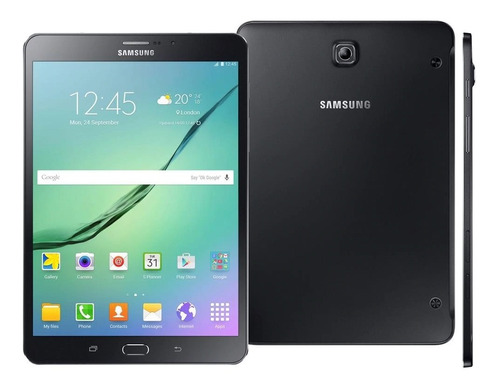 Tablet Samsung Galaxy Tab S2 Sm-t719y 4g Tela 8  32gb Preto