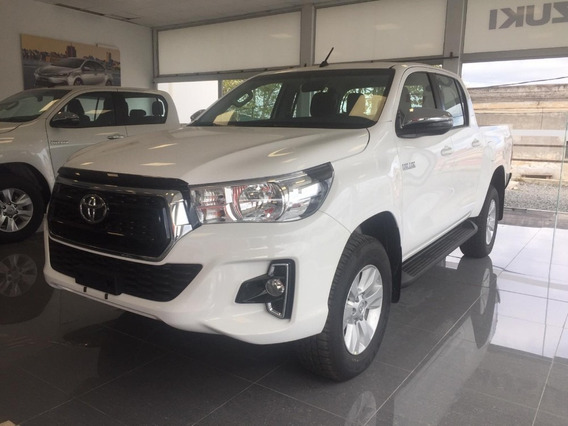 Toyota Hilux Sr 4x2 Diesel