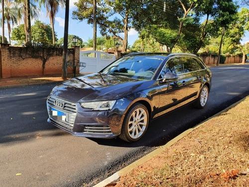 Audi A4 Avant 2.0 Tfsi Ambiente S-tronic 5p