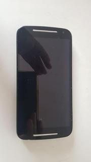 Smartphone Moto G 2ª Geração Xt1068 Dual C/defeito Ref: G79