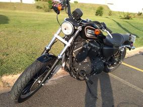 Harley Davidson / 883r