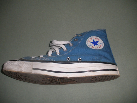 Tênis All Star Numero 40 All Star Converse Made U.s.a