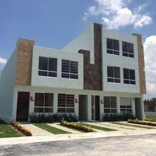 Gran Oportunidad, Casas Baratas En Chalco Edo. De Mexico