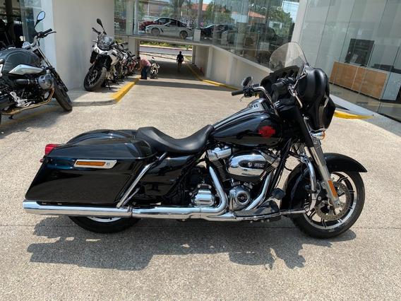 Harley Davison Touring Electra Glide 2019