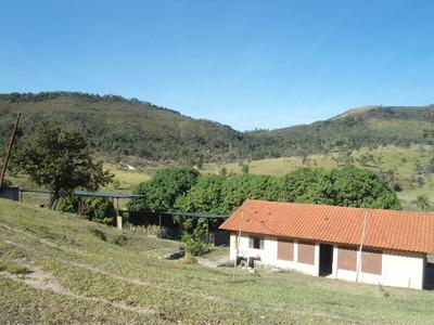 Fazenda 34 Hectares Em Esmeraldas - Mg