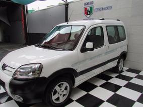 Peugeot Partner 2012 Escapade 1.6 16v Flex 4p Manual