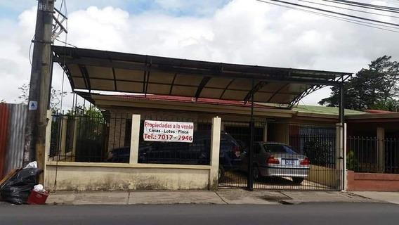 Casa En Los Ángeles Cartago Centro