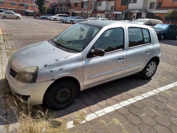 Renault Clio 1.6 Energy Mt 2007