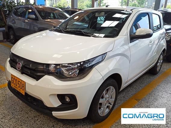 Fiat Mobi Easy 2020 Gcq508