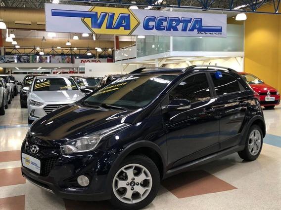 Hyundai Hb20x 1.6 Flex Premium * Top De Linha *