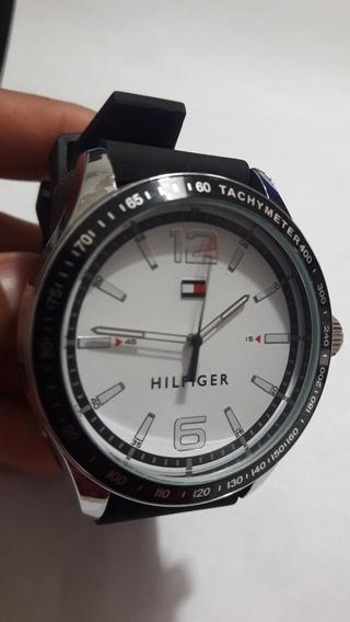 Relógio Tommy Hilfiger Masculino Original - Sem Caixa