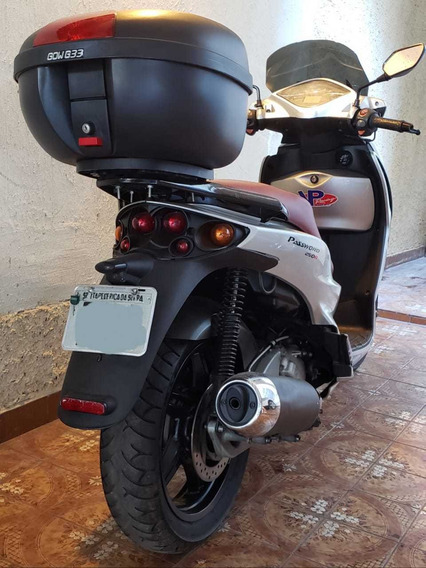 Malaguti Password 250cc