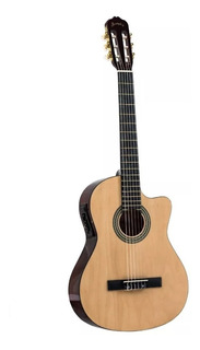 Guitarra Electroacustica Memphis951 Ny - Consultar Colores