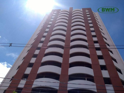Apartamento Para Venda E Locação - Centro - Sorocaba/sp - Ap4830
