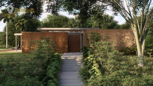 Imagem 1 de 30 de Casa Com 5 Suítes À Venda, 570 M² Por R$ 7.200.000 - Condomínio Terras De São José Ii - Itu/sp - Ca1385