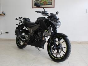 Suzuki Gsx-s 150 Negra
