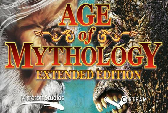 Age Of Mythology + The Titans - Em Português Envio Imediato!