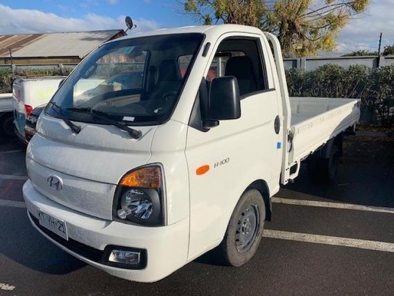 Hyundai Porter Porter 2018