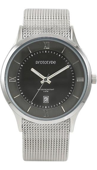 Reloj Prototype Hombre Stl-6271-08 Envio Gratis