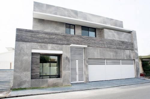 Casa En Del Valle, San Pedro Garza García