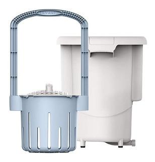Lavadora Portátil Manual No Eléctrica 4.5 Kg Lavario