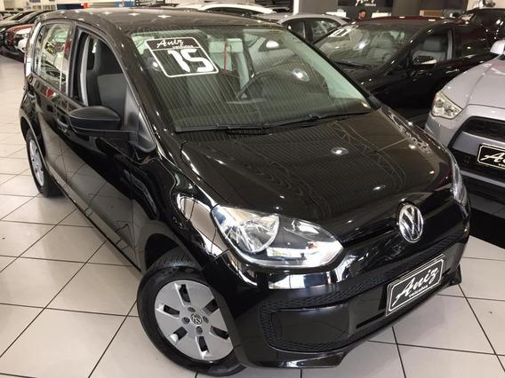 Volkswagen Up! Move 1.0 2015
