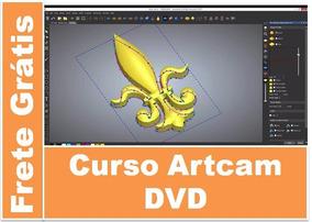 Curso Artcam