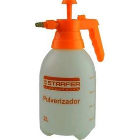 Pulverizador Manual De Compressão Previa 2 L Starfer