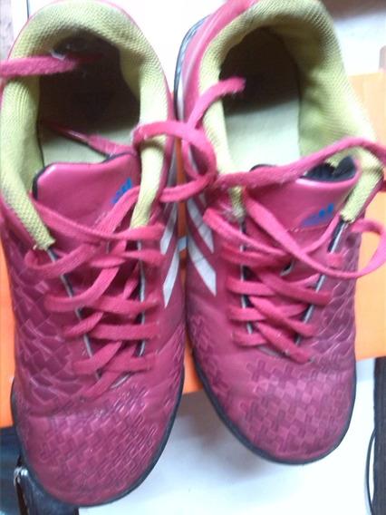 Zapatos Para Niños, adidas, Microtacos, Talla 38