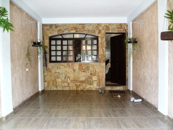 Excelente Sobrado, 02 Dorms, Campo Limpo