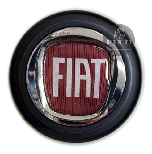 Insignia O Tapa Centro Para Llanta Original Fiat Palio Siena