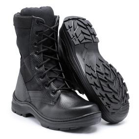 25abf40d68 Coturno Militar Acero - Botas Acero para Masculino no Mercado Livre ...