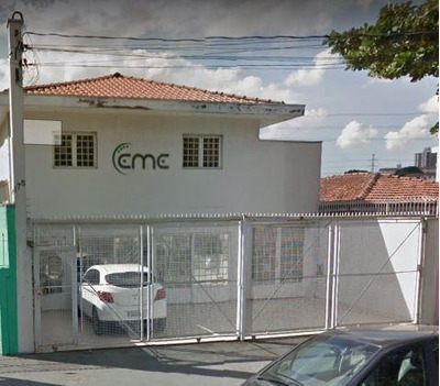 Casa Em Jardim Ester, São Paulo/sp De 280m² À Venda Por R$ 941.500,00 - Ca129764