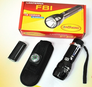 Lanterna Fbi 1 Unidade