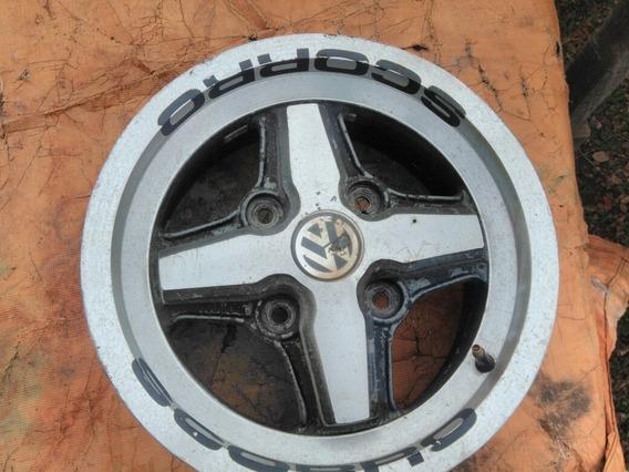 Roda Cruz Maura Fusca Brasília Sp2