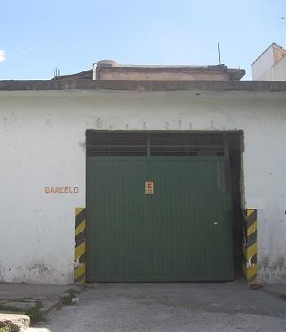 Depósito - Banfield Este