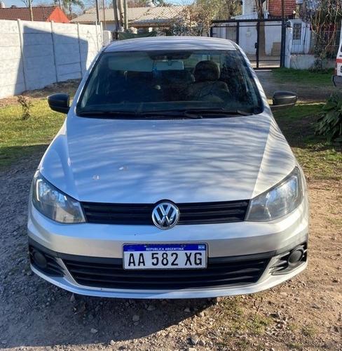 Imagen 1 de 7 de Volkswagen Voyage