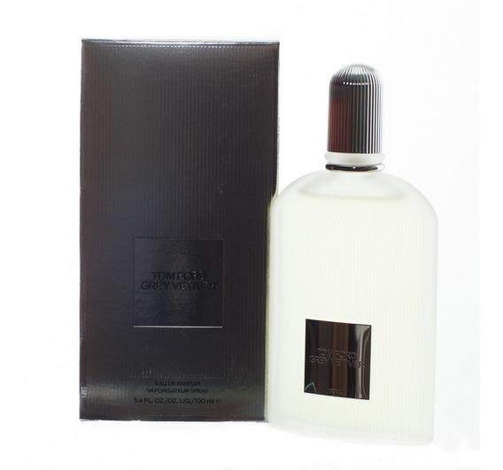 Tom Ford Grey Vetiver Eau De Parfum 100ml Original