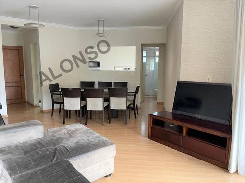 Imagem 1 de 19 de Apartamento Para Venda, 3 Dormitórios, Vila Gomes - São Paulo - 17094