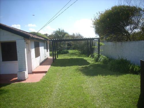 Casa En Barra Del Chuy Puimayen